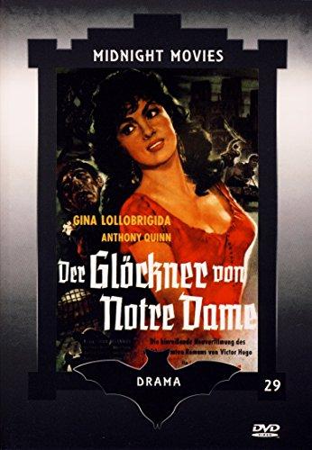 MIDNIGHT MOVIES 29 - Der Glöckner von Notre Dame (Buchbox)