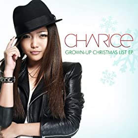 Charice Releases Three Christmas Songs