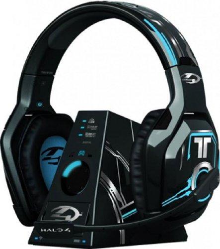 Halo 4 Tritton Warhead 7.1 Dolby Wireless Surround Headset For Xbox 360 (Xbox 360)