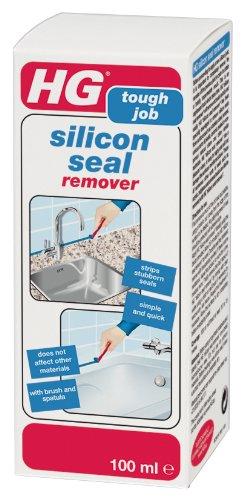 HG Silicon Seal Remover