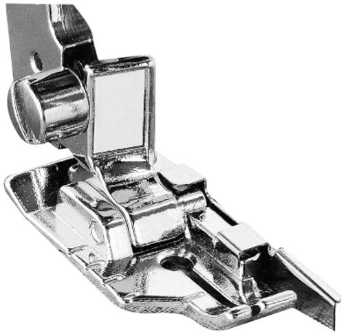 Brother SA185 1/4 Inch Piecing Foot with Guide (Brother Xl2230 Sewing Machine compare prices)
