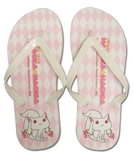 madoka-magica-kyubey-girls-flip-flop-sandals