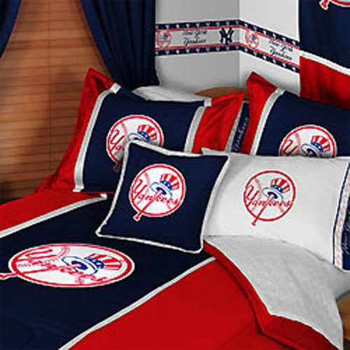 Baseball Bedding Twin 9864 front