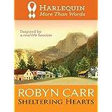 Sheltering Hearts (A Virgin River Novel) ~ Robyn Carr
