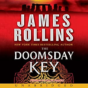 The Doomsday Key Audiobook