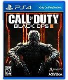 Call of Duty Black Ops 3 - English - PlayStation 4 Standard-English Edition