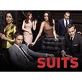Suits OmU - Staffel 4