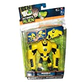 Ben 10 Ultimate Armodrillo 6 DNA Alien Hero