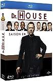 Dr. House - Saison 8 [Blu-ray]