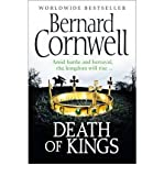 (DEATH OF KINGS) BY CORNWELL, BERNARD[ AUTHOR ]Paperback 05-2012