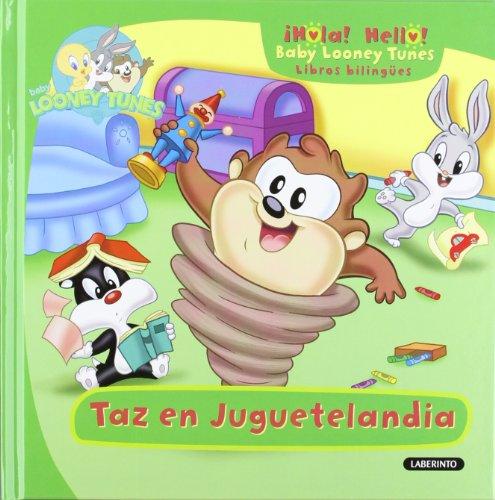 baby-looney-tunes-taz-en-juguetelandia-hola-hello-baby-looney-tunes
