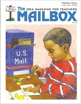 mailbox preschool magazine the mailbox the idea magazine for teachers preschool feb 318