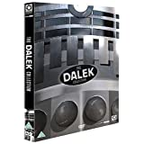 Dr Who: The Dalek Collection (Dr Who And The Daleks & Daleks - Invasion Earth 2150AD + Dalekmania documentary) [DVD] [1965]by Peter Cushing