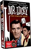 Mr. Lucky: The Complete Series