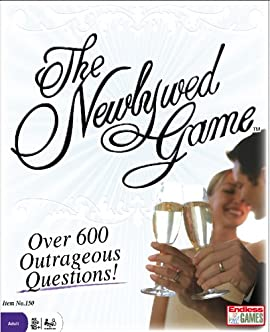 Classic The Newlywed Game (Returning March 2011)