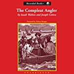 The Compleat Angler | Izaak Walton,Joseph Cotton