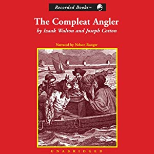 The Compleat Angler | [Izaak Walton, Joseph Cotton]