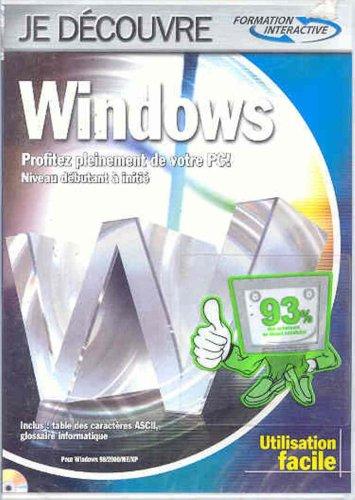 Windows (vf)
