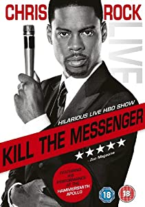 Chris Rock: Kill The Messenger [DVD] [2009]