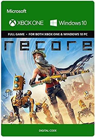 ReCore - Xbox One/Windows 10 Digital Code