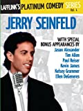 Lafflink Presents The Platinum Comedy Series, Vol. 1 - Jerry Seinfeld