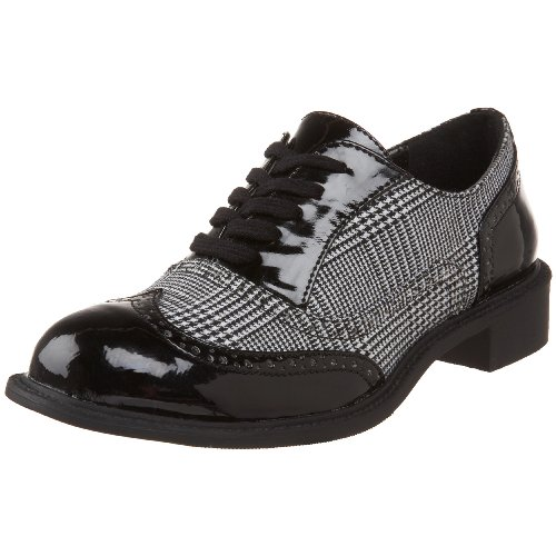 Dirty Laundry Women's Lulu Patent Oxford