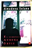 img - for El Curriculum De Aurora Ortiz book / textbook / text book