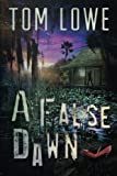 img - for A False Dawn: Mystery/Thriller book / textbook / text book