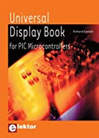 Universal Display Book Front Cover