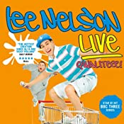 Lee Nelson: Live 2012 | [Lee Nelson]
