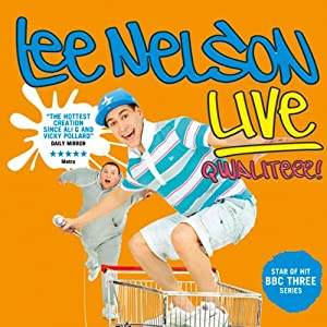 Lee Nelson Performance