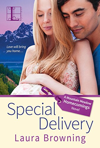 Special Delivery (Mountain Meadow Homecomings) PDF