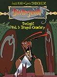 Dungeon, Twilight: Dragon Cemetry (Dungeon Vol. 1) (1561634603) by Sfar, Joann