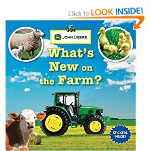 Mon premier blog page 5 john deere whats new on the farm john deere dk paperback fandeluxe Image collections