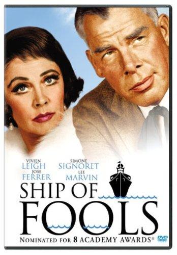 Ship of Fools / Корабль дураков (1965)