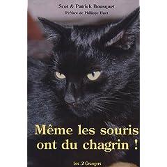 Meme les souris ont du chagrin !