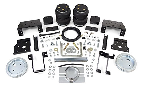 Air Lift 57396 Load Lifter 5000 Rear Air Bags Kit for 2011 Ford F250 / F350 / F450 4WD (2015 Ford F250 Lift Kit compare prices)