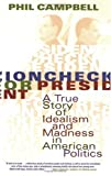 Image of Zioncheck for President: A True Story of Idealism and Madness in American Politics