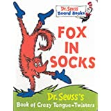 Fox in Socks (Dr.Seuss Board Books) ~ Dr. Seuss