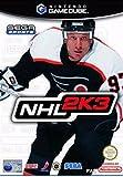 NHL 2K3 (GameCube)