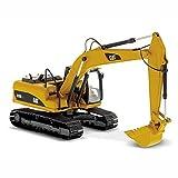 DM85214 1/50 Cat 320D L 油圧ショベル