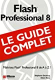 echange, troc Stéphane Declercq, Kévin Nave - Flash Professional 8