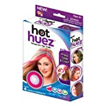 Hot Huez - Temporary Hair Chalk - As Seen on TV