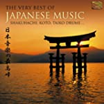 The Very Best of Japanese Musi