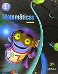 Matem�ticas 1� (Cuadr�cula) Tres Trim...