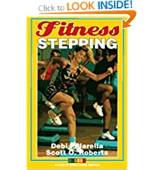 Fitness Stepping (Fitness Spectrum Series)