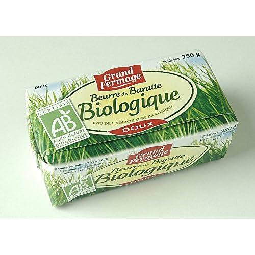 ▶︎おすすめは、有機バイオバター グラスフェッドバター 無塩バター ご購入はこちら♪