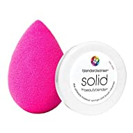 Beauty Blender Blender with Mini Soli…