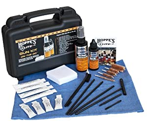 Hoppe's Elite Gun Kit on the Go Cleaning Kit
