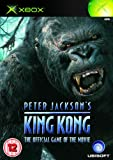 Peter Jackson's King Kong: The Official Game of the Movie (Xbox)